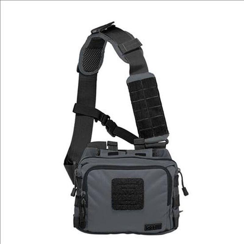5.11 Tactical 2-Banger Bag Nylon Double Tap 56180