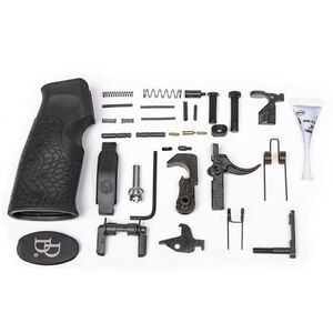 Daniel Defense AR-15 Lower Parts Kit with MagPul Trigger Guard 05-013-21007