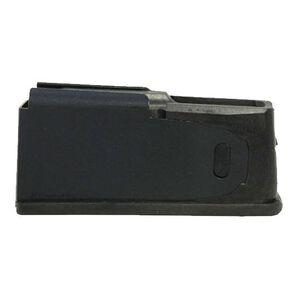 Browning AB3 3 Round Magazine 7mm Rem Mag Steel Black