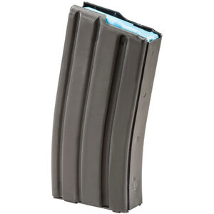 Alexander Arms .50 Beowulf Magazine 7 Rounds E-Lander Steel Black
