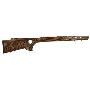 Boyds Hardwood Gunstocks Featherweight Thumbhole Stock for Remington 700 BDL LA Laminated Hardwood Nutmeg