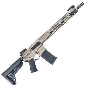 "Barrett REC7 DI Semi Auto Rifle .300 AAC Blackout 16"" Barrel 30 Rounds M-LOK Hand Guard Flat Dark Earth Cerakote"