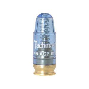 Pachmayr .45 ACP Snap Caps for Handgun Polymer/Brass 5 Pack