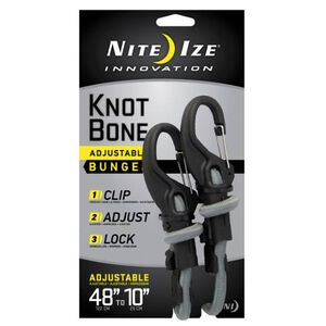 Nite Ize Knot Bone Bungee Cord Number 9