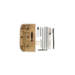 Sport Ridge  AR-15/M16 Field Cleaning Kit OCP/MC Tan/Coyote Case
