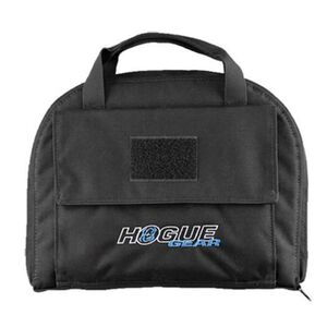"""Hogue Pistol Soft Case, 9""""x12"""", Nylon, Black"""