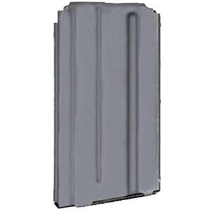 Colt AR-15/M4 Carbine 20 Round Magazine 5.56 NATO Aluminum Construction Gray Finish
