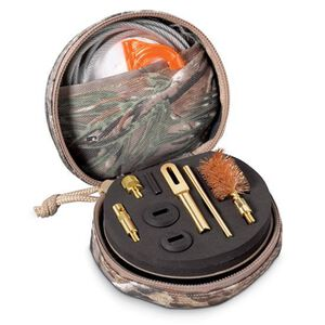 Otis Wingshooter Cleaning System for 12, 20 and 28 Gauge Shotguns Realtree Camo Soft Case FG-410-WS
