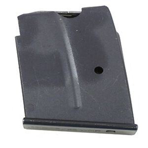CZ-USA 452 Magazine .22 Magnum 5 Rounds Steel Blued 12006