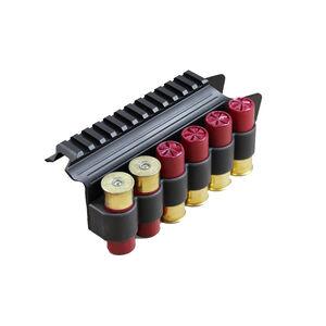 Adaptive Tactical Saddle Mount Shell Carrier Remington 870/1100/1187, 12 Gauge