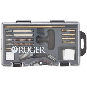 Allen Company Ruger Rifle/Shotgun Cleaning Kit Molded Tool Box 27826