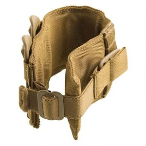 BLACKHAWK! Stealth Weapons Catch, MOLLE and Belt Compatible, Coyote Tan