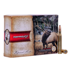 Norma USA Professional Hunter .280 Remington Ammunition 20 Rounds 156 Grain Oryx 2953fps