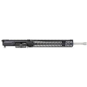 """ODIN Works AR-15 .223 Wylde Complete Billet Upper 16"""" Stainless Barrel 12.5"""" KeyMod Forend Black"""