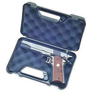 "MTM 9"" Pocket Pistol Hard Case Black"