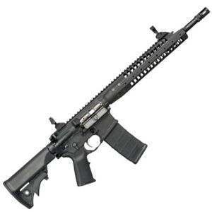 "LWRC IC-A5 AR-15 5.56 NATO Semi Auto Rifle, 16.1"" Barrel 30 Rounds"