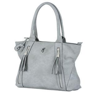 Browning Concealed Carrry Handbag Alexandria Grey