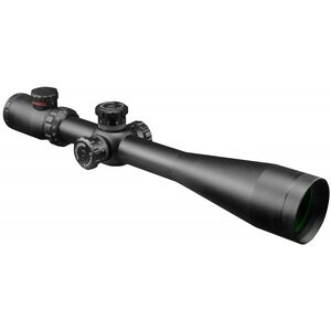 AIM Sports XPF Series 10-40x50mm Riflescope JXPFRL104050G