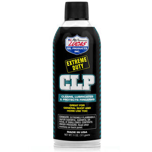 Bulk Buy! Lucas Oil Extreme Duty CLP 11oz Aerosol 12 Pack 10916