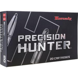 Hornady .300 Remington SAUM Ammunition 20 Rounds ELD-X 178 Grains