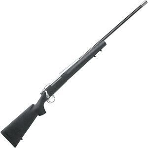 "Remington Model 700 Sendero SF II Bolt Action Rifle .300 Remington Ultra Magnum 26"" Barrel 3 Rounds Black Composite Stock Stainless Steel Barrel"