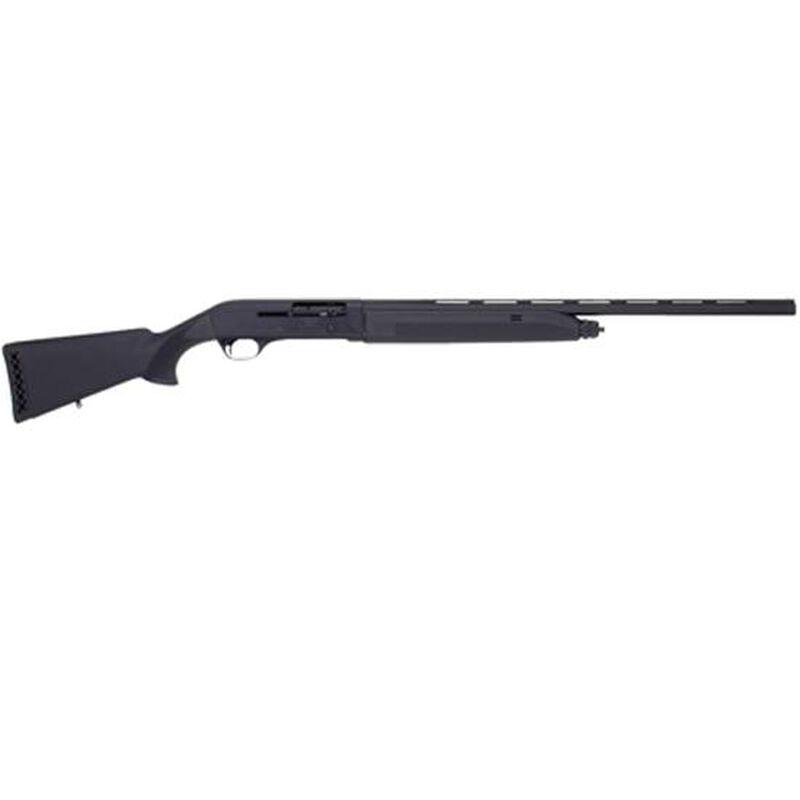 "TriStar Viper G2 Synthetic Semi Auto Shotgun 12 Gauge 24"" Barrel 3"" Chamber 5 Rounds Black Synthetic Stock Black Barrel"