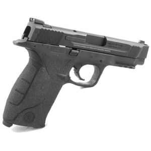 TALON Grips Adhesive Grip SIG P250/320 Compact 9/40 Medium Grip Granulated Black 001G