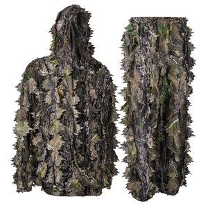 Titan 3D Mossy Oak RIO Leafy Suit S/M