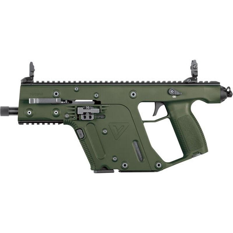 KRISS USA Vector SDP G2 45 ACP 5 5