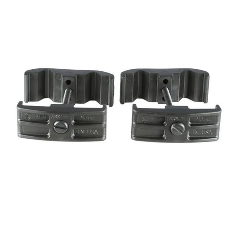 Mission First Tactical, AK-47 Magazine Coupler Black Polymer