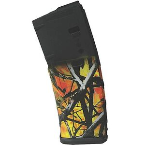 Matrix Diversified Industry AR-15 Magpul PMAG Magazine Polymer Wild Fire Camo Finish MAGP54WF