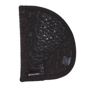Allen Spiderweb Ruger SR9C, GLOCK 26, 27 Pocket Holster Size 05 Ambidextrous Black 44905