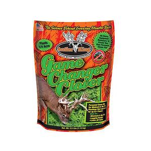Antler King Game Changer Clover Food Plot Seed 2.5lb 1/4 Acre