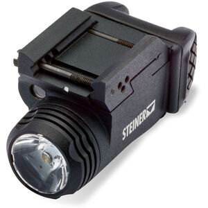 Steiner TOR Torch White LED Weapon Mounted Light Black