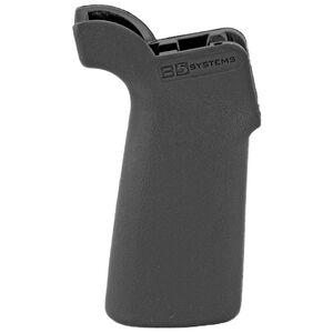 B5 Systems Type 23 P-Grip AR-15 Pistol Grip Polymer Matte Black