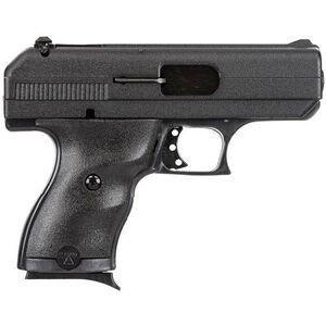 "Hi-Point C9 Semi-Auto 9mm Pistol, 3.5"" Barrel, 8 Rounds, Black"