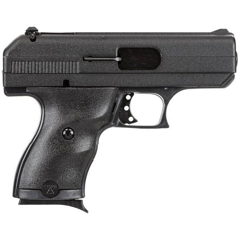 Hi-Point C9 Semi-Auto 9mm Pistol, 3 5