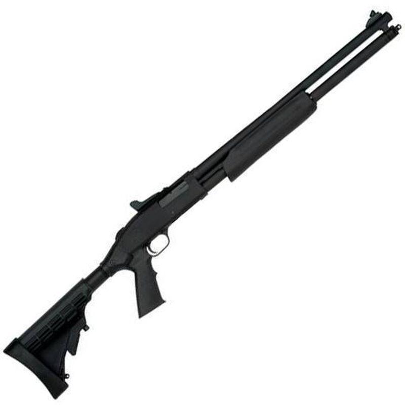 Mossberg 500 Tactical Special Purpose Pump Action Shotgun 20 Gauge 20