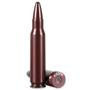 A-Zoom Snap Caps .338 Lapua Magnum Aluminum 2 Pack 12250