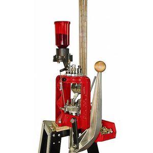 .223 Remington Lee Precision Load-Master Progress Press Reloading Kit Warranty