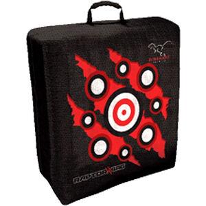 "Rinehart Targets Rhino Bag Bow Target EZ Carry Handle 2 Sides 18""x18""x12"""