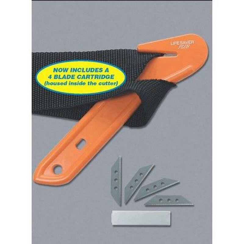Emergency Medical International Lifesaver II Seatbelt Cutter 4002