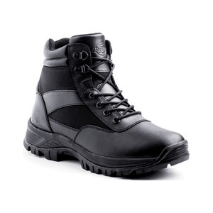 "Dickies Javelin 6"" Tactical Soft Toe Men's Work Boot Size 10.5 Black"