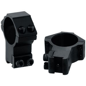 UTG ACCUSHOT® 30mm/2PCs High Profile Airgun Rings