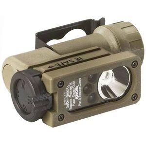 Streamlight Sidewinder Compact Military Flashlight 14102