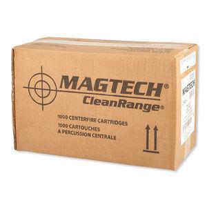 Magtech .38 Special Ammunition 1000 Rounds FEB Flat Nose 158 Grains CR38A