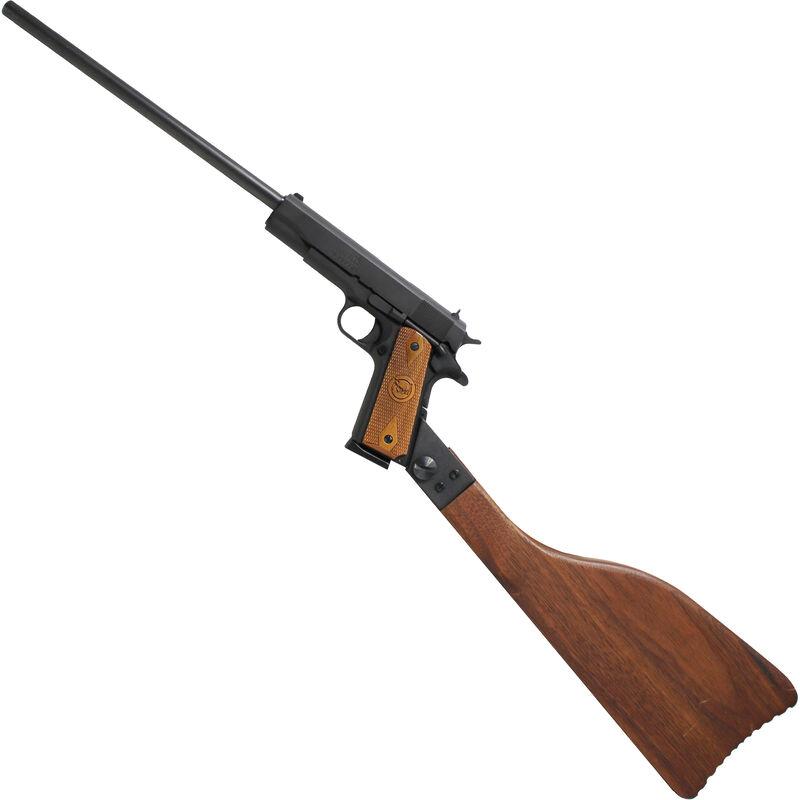 Iver Johnson 1911A1 Carbine Semi Auto Rifle  45 ACP 16 125