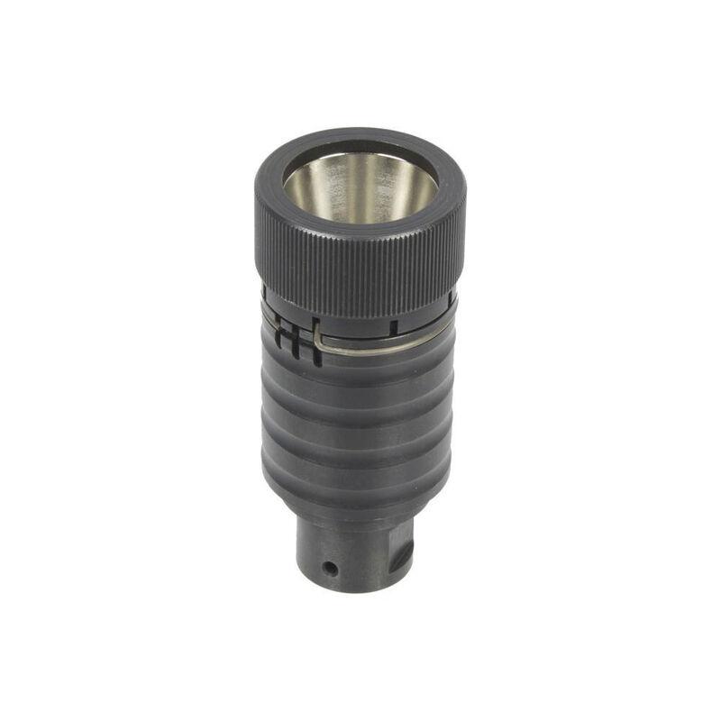 "CMMG Krink Flash Hider 3"" .30 Caliber 5/8-24 TPI Steel Black 76DA52B"