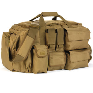 Red Rock Outdoor Gear Operations Duffle Bag Coyote
