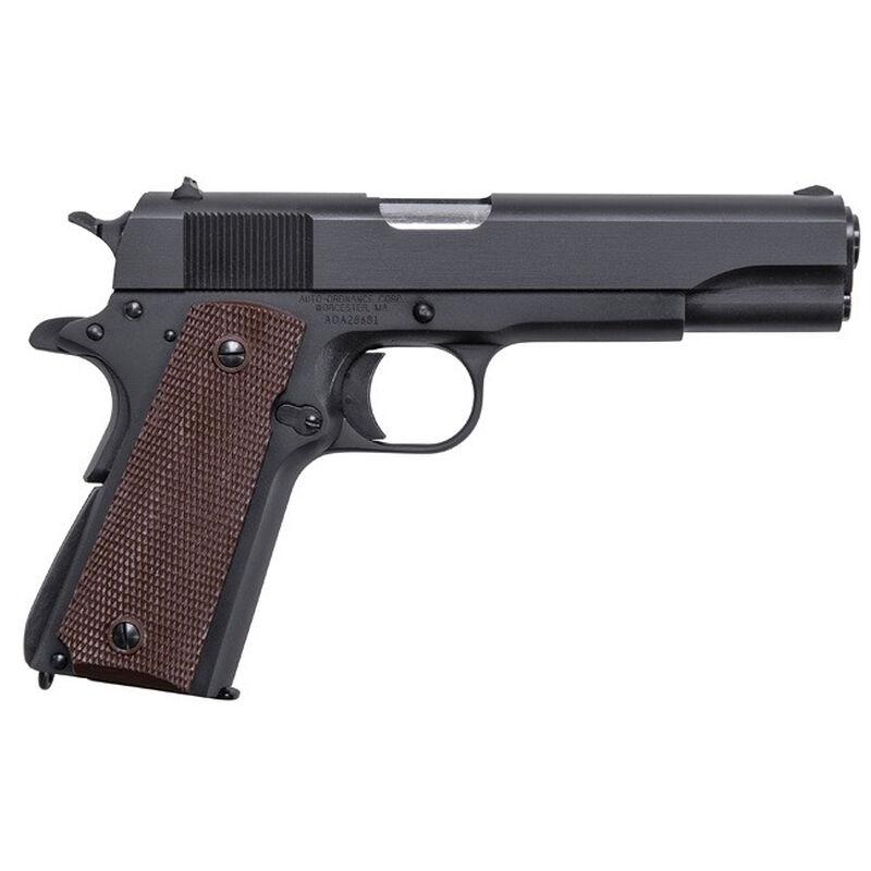 Auto-Ordnance Thompson Series 80 1911  45 ACP Semi Auto Pistol 5